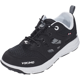 Viking Footwear Saratoga Air Shoes Junior black/white